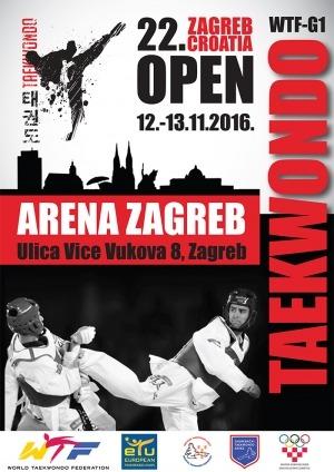Croatia open