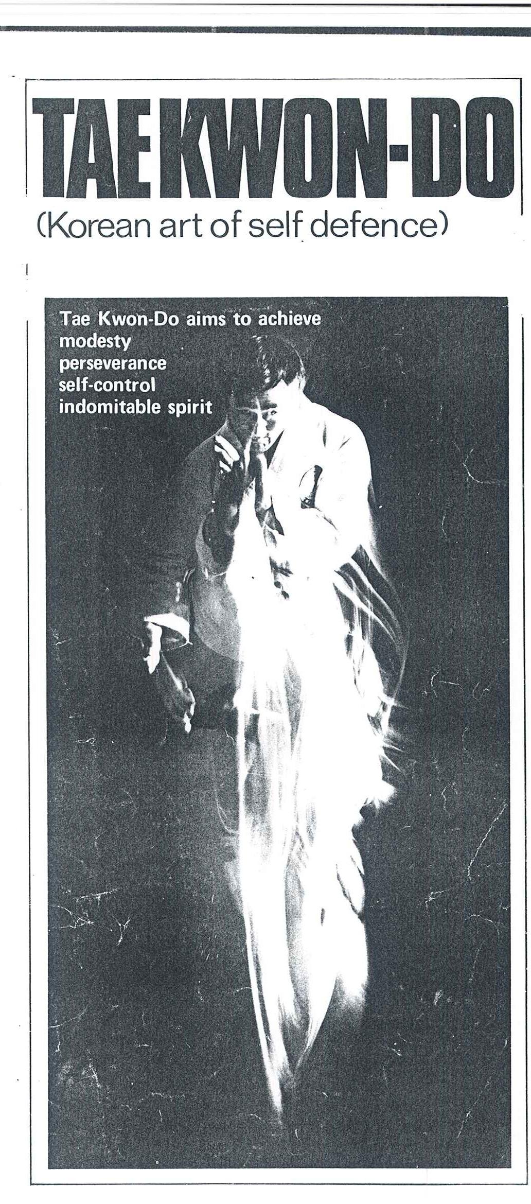 1974. Članci i fotografije