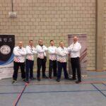 Hrvatski taekwondo savez: Na turniru u Belgiji – WT G1 Hrvatska reprezentacija u formama osvojila je šest medalja