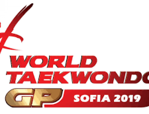 World Taekwondo Grand-Prix Sofia