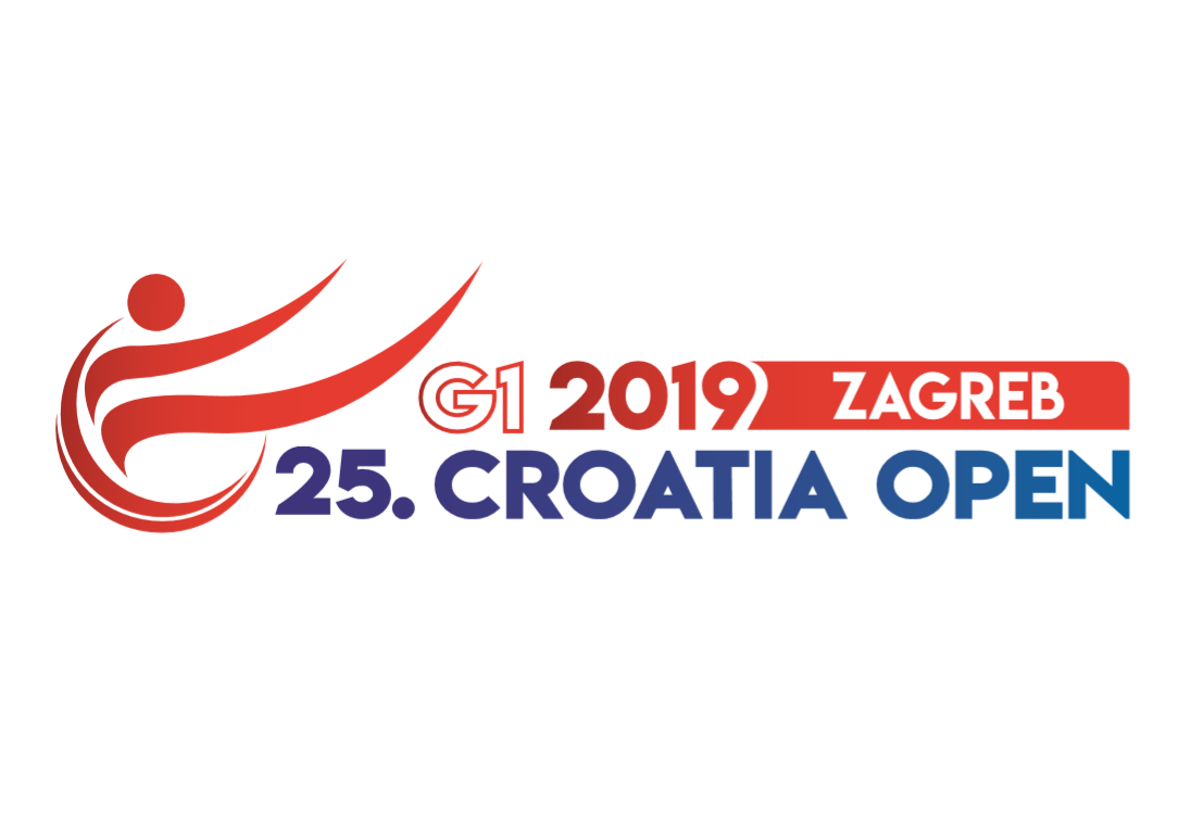 25.Zagreb-Croatia open – results Saturday